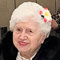 Lorraine Elizabeth Price