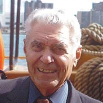 Domenico Basilisco, Sr.