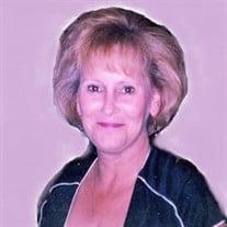 Aldera Dawn Jones