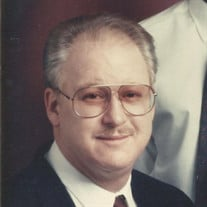 Mr. John Joseph Karasiewicz