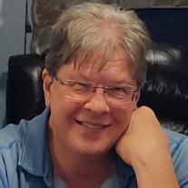 Donald Harold McCabe