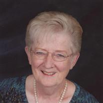 Marilyn J Mitchell