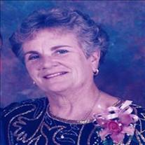 Jeanette K. Wolfe