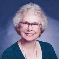 Martha Cummings Busby