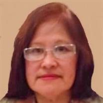 Zenaida Aspiras Fernandez