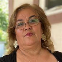 Artemia Guillen Castillo