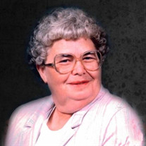 Jeannette M. Brown