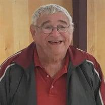 """George Guy """"Big G"""" Adams, Sr."""