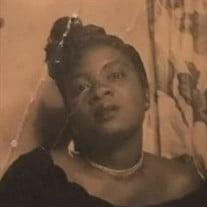 Mrs. Ella Howard