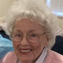 Ruth Lois Miller