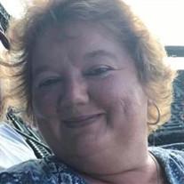 Linda Sue Barb Hawkins