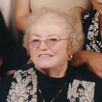 Frances Jean Sanchez