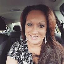 Sharon Lynn Forrest