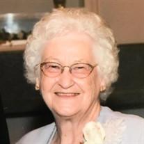 Mrs. Martha Lou Bundrick