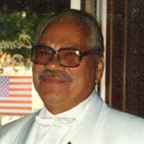 George Raymond Nemitz Sr.