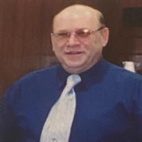 Richard Gehrke