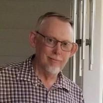 David Mervin Pope