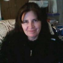 Phyllis Louise Pruett Edge