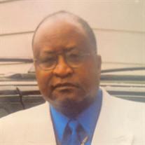 Mr. Omer Moore Jr.