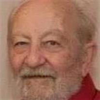Donald Edward Poultney
