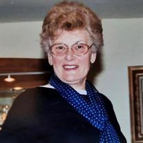 Maria Bozicek