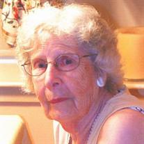Florence C. Reed