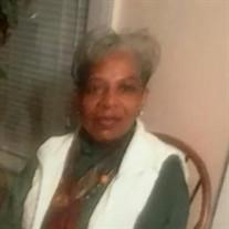 Ms. Brenda Kaye Clark