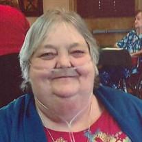 Nancy Jean McMurray
