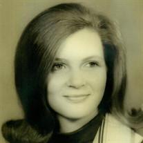 Linda Tanksley Barrett