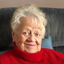 Joann Bernadine Van Overbeke