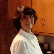 Patricia Bone Denny