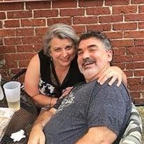Mark & Denise Talbot