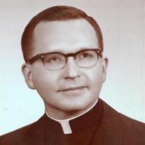 Rev. Michael Anthony Danner