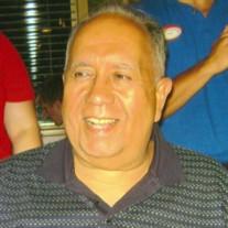 Amador A. Salgado