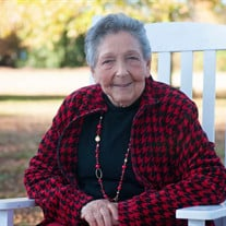 Elsie Lucille McConnell