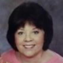 Sandra J. McKendree