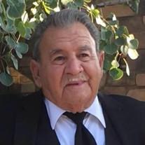 John Abel Garcia Sr.
