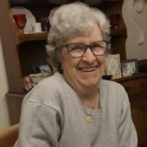Margaret G. Diodati