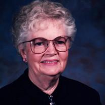 Majorie Jean Hall