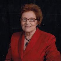 Ruby Jean Gowings