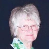 Ruth E. (Campbell) Pellegrini