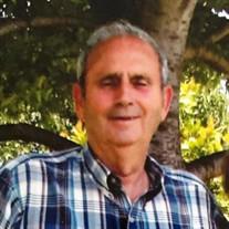 Vern Eugene Rhodes Jr.