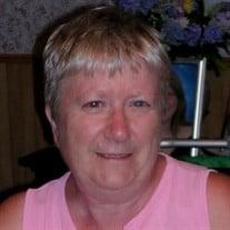 Phyllis Ada (Shoddy) Groesbeck