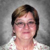 Janet Kay Gates