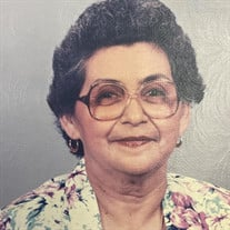 Guadalupe S. Rodriguez