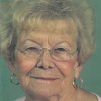 Gladys M. Arnold