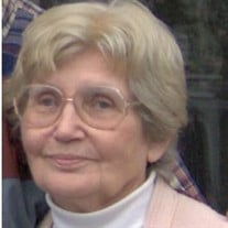 Irma Lelabell Pagel