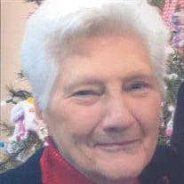 Helen Marjorie Mayes