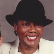 Mrs. Irma Jean Smith