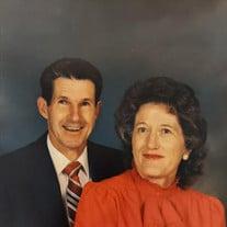 Leon and Warda Lewis